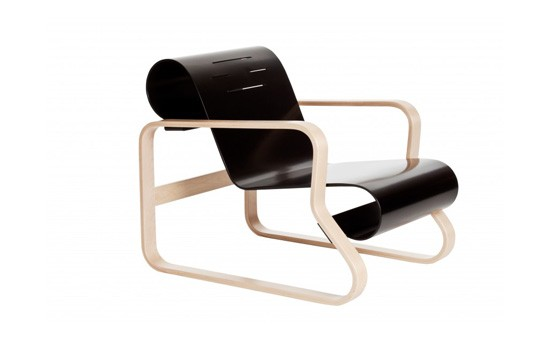 Artek 41 Paimio Lounge Chair