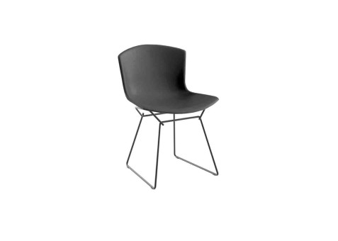 knoll_plastic chair_